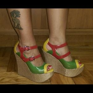 Shoes - Wedges wedges :-) :-)