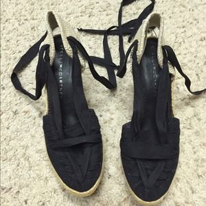 NWOT Stella McCartney shoes