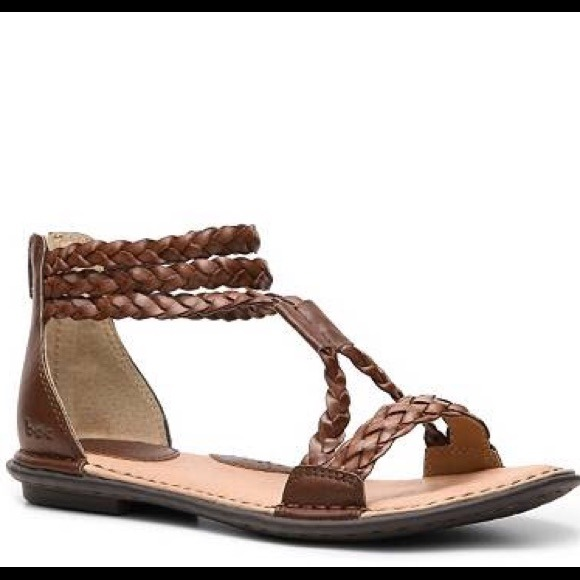 a470d1994b5 b.o.c. Shoes - B.O.C. Macedonia Strappy Sandals