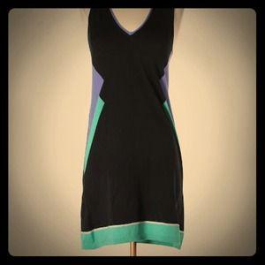 Benetton cotton dress