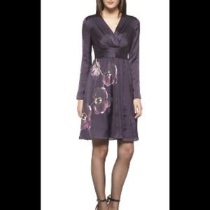 Altuzarra for Target Dresses & Skirts - Altuzarra 4 Target Satin Dress Orchid Purple SZ 2