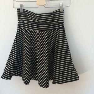 AA High-Waisted Skirt