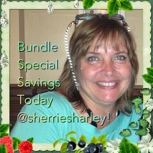 BUNDLES SAVE YOU MONEY & SHIPPING COSTS