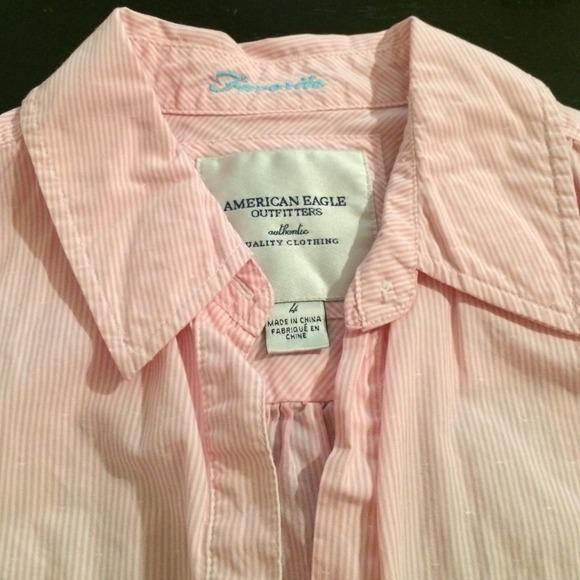 American Eagle Outfitters American Eagle Outfitters Pink