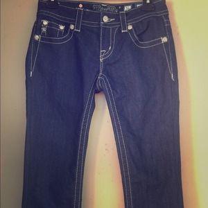 miss me denim jeans!