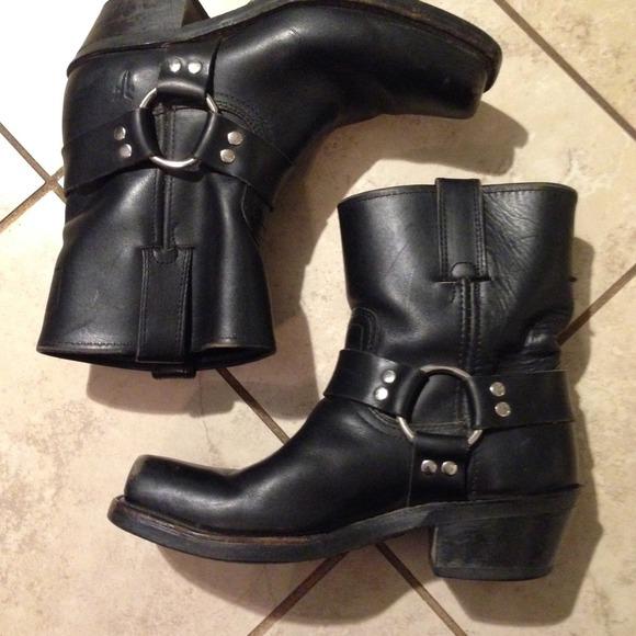 Frye Harness 8R, Women's Boot