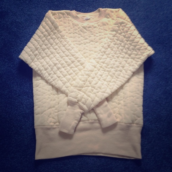 Ivory thermal under-layer