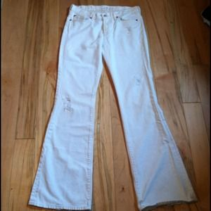 *NWOT* 7 For All Mankind Jeans