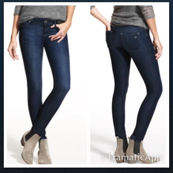 Dl1961 Jeans Emma Skinnylegging Bloom Poshmark