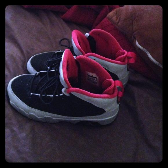 Jordan Shoes | Kilroy S Size 3 In Boys