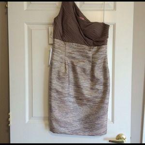 Eliza J dress, size 8, new with tags