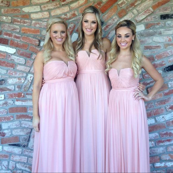 J. Crew Dresses | Jcrew Bridesmaid Dress Size 6 | Poshmark