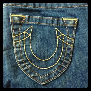SALE!!!!!!!  True Religion Jeans