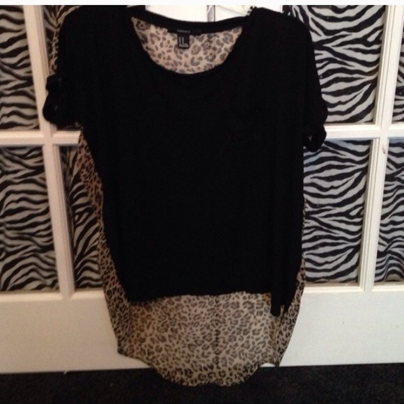 5ff6a795 Forever 21 Tops | Sold On Vinted | Poshmark