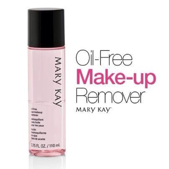 Mk - Mary Kayu00ae Oil-Free Eye Makeup Remover. From Thammyu0026#39;s Boutiqueu0026#39;s Closet On Poshmark