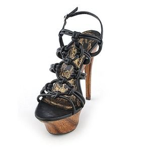 Anne Michelle Marianne shoes