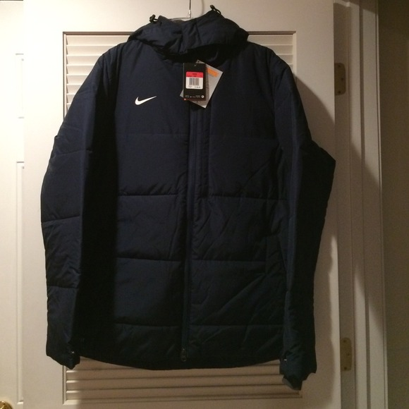 nike coats and jackets