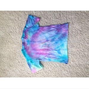 Handmade (by me :) tie dye