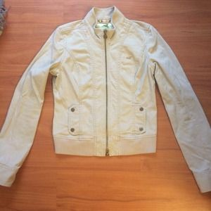 Hollister Jackets & Blazers - Hollister jacket size M NWOT