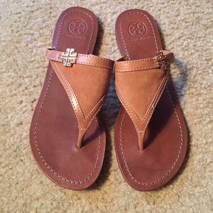 9398d6d38 Tory Burch Shoes - Tory burch eloise thong sandal
