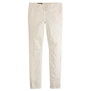 J. Crew Pants - J.Crew Seamed motorcycle pant