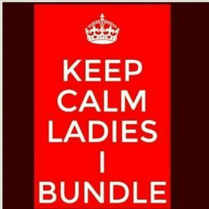 Other - Bundle bundle bundle ladies