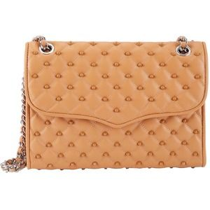 Rebecca Minkoff Diamond Quilted Affair Bag