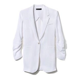 Elizabeth and James Jackets & Blazers - ELIZABETH & JAMES Blazer