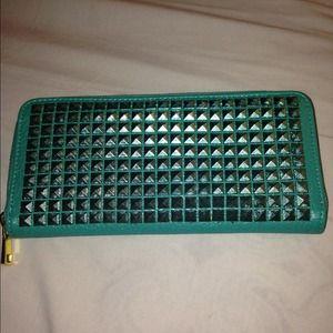 Deena & Oozzy Handbags - Deena and ozzy wallet