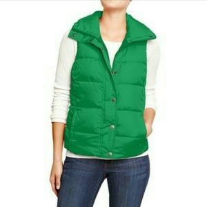 Womens puffer jacket old navy
