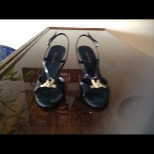 Authentic prada shoe size 36