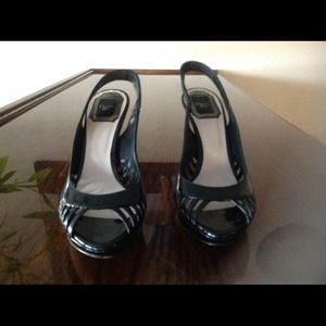 Authentic Dior heels size 36