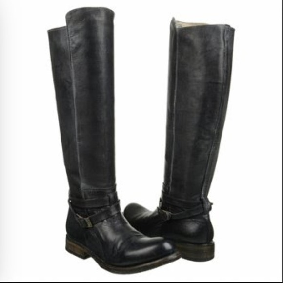 free people - ***sold***bed stu bristol boot from sam's closet on
