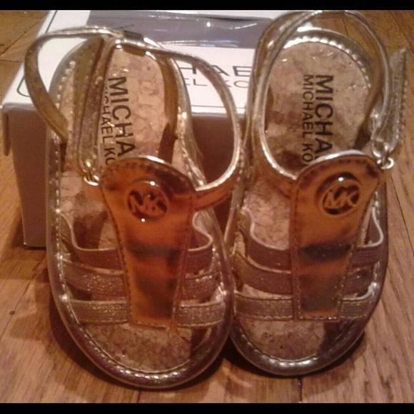 off MICHAEL Michael Kors Shoes Michael Kors Baby