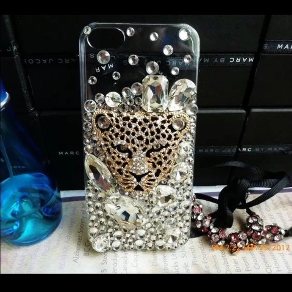 size 40 5e333 a31b6 iPhone 6 Plus Case Bling Bling