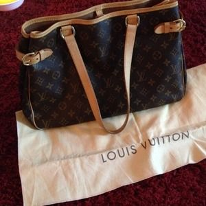 Louis Vuitton Handbags - Louis Vuitton Batignolles Horizontal Bag