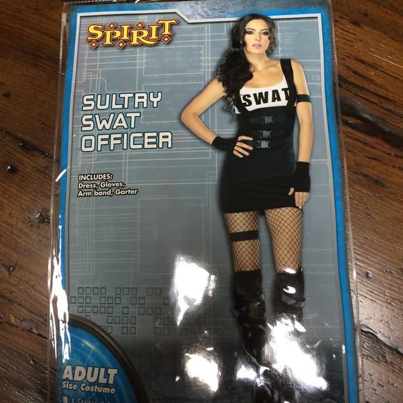 SWAT HALLOWEEN COSTUME  sc 1 st  Poshmark & Dresses | Swat Halloween Costume | Poshmark