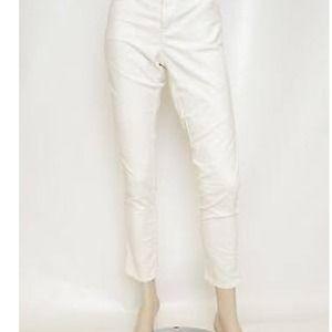 Michael Michael Kors Cream Corduroy Pants!