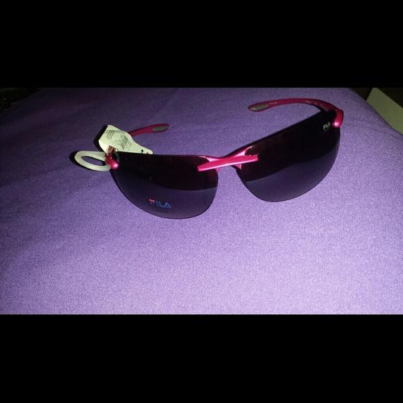 8c06008b64 SALE!!!Fila sport sun glasses