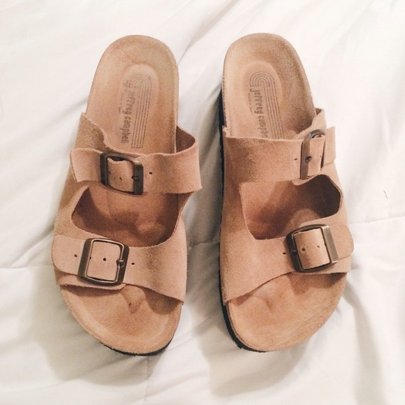 57820e34d039 Jeffrey Campbell Shoes - Jeffrey Campbell Aurelia Platform Sandals
