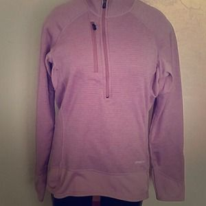 Patagonia Jackets & Blazers - Patagonia pullover soft - light but warm!!