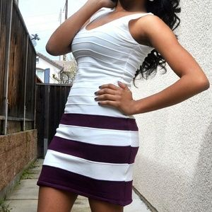 Dresses & Skirts - Price Reduced - Bodycon Dress Bandage Style