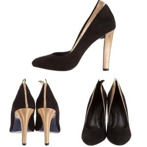 HP Rebecca Minkoff Darling Pumps