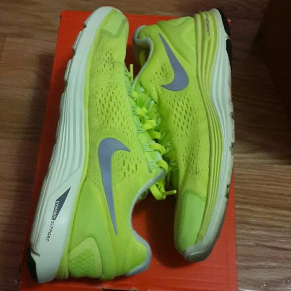 sports shoes 1ce91 aaa5d ... germany nike lunar neon cd9cc 4bebf