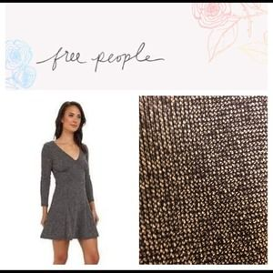 Free People Dresses & Skirts - NWT Free People heart stopper dress