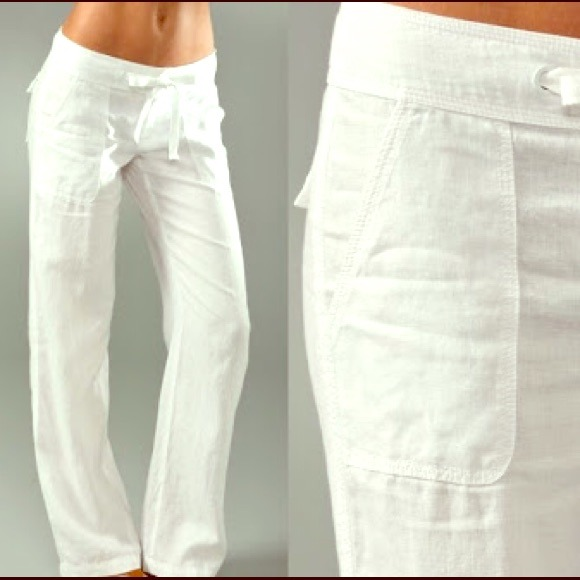 Juicy Couture - ✳️️️SALE MUST GO Juicy Couture white linen ...
