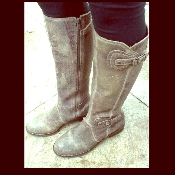 67 anthropologie boots anthropologie schuler and