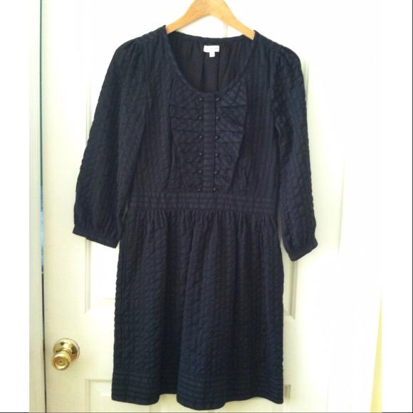 Generra Dresses & Skirts - Generra sz 6 Dress in Navy & Black