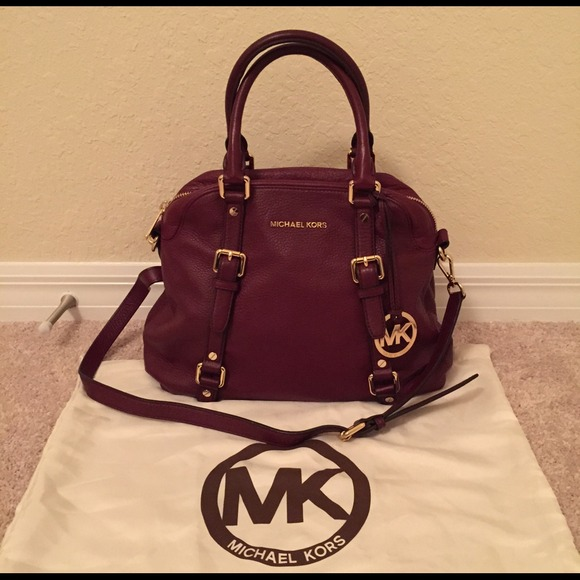 37% off Michael Kors Handbags - ❗️SATURDAY SALE❗ MK Bedford ...