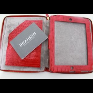 Brahmin Accessories - Brahmin Melbourne iPad  Holder